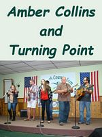 Amber Collins & Turning Point