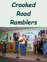 Crooked Road Ramblers
