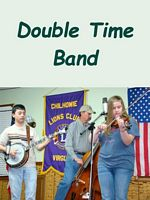 Double Time Band