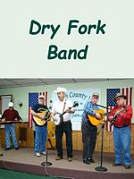 Dry Fork Band