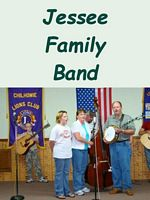 Jessee Family Band