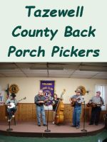 Tazewell County Back Porch Pickers